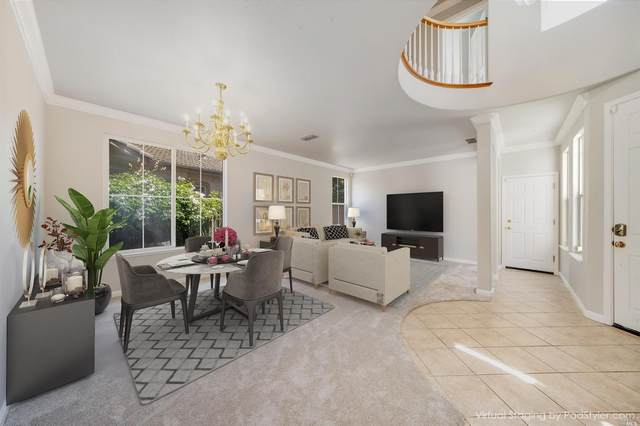 38 Summerbrooke Circle, Napa, CA 94558 (#22011882) :: Jimmy Castro Real Estate Group