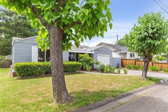 720 Cecelia Drive, Glen Ellen, CA 95442 (#22011887) :: Intero Real Estate Services