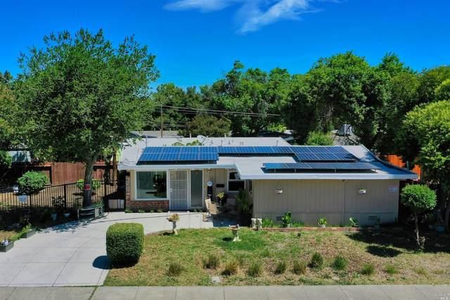 1554 Utah Street, Fairfield, CA 94533 (#22011921) :: Team O'Brien Real Estate