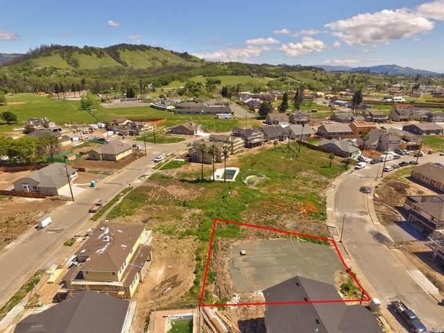 649 Jean Marie Drive, Santa Rosa, CA 95403 (#22011934) :: W Real Estate | Luxury Team