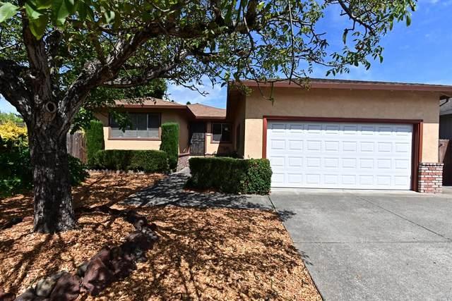 916 Link Lane, Santa Rosa, CA 95401 (#22011935) :: Lisa Perotti   Corcoran Global Living