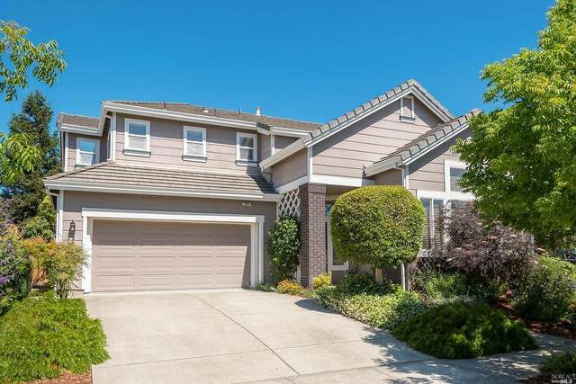2005 Cross Creek Street, Petaluma, CA 94954 (#22011936) :: Lisa Perotti | Corcoran Global Living
