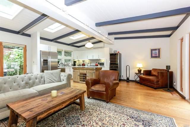 Corte Madera, CA 94925 :: Intero Real Estate Services