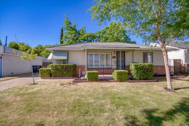 6621 9th Avenue, Sacramento, CA 95820 (#22011938) :: Intero Real Estate Services