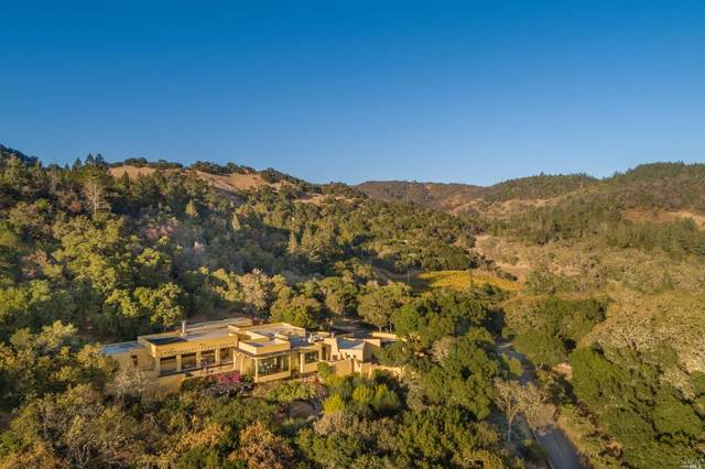 3003 Castle Road, Sonoma, CA 95476 (#22011939) :: Hiraeth Homes