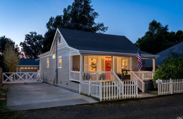 26 Cherry Street, Petaluma, CA 94952 (#22011978) :: Hiraeth Homes
