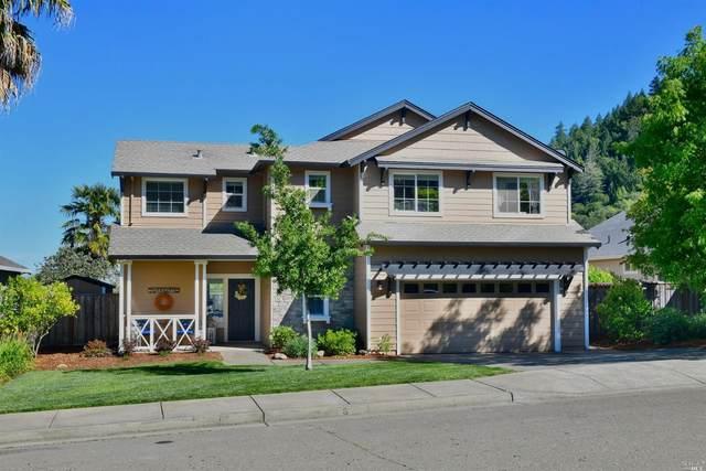 311 Buckeye Circle, Cloverdale, CA 95425 (#22012006) :: RE/MAX GOLD