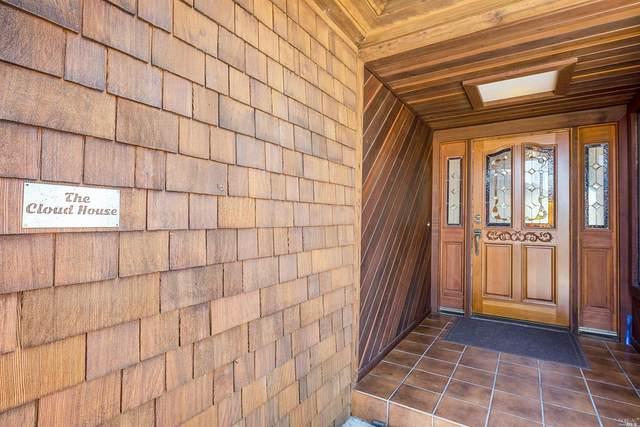 2201 Barnett Road, St. Helena, CA 94574 (#22012025) :: W Real Estate | Luxury Team