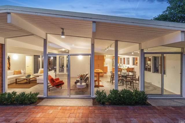 25 Mount Foraker Drive, San Rafael, CA 94903 (#22012027) :: Team O'Brien Real Estate