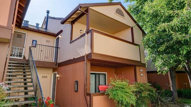 8201 Camino Colegio Avenue #126, Rohnert Park, CA 94928 (#22012034) :: W Real Estate | Luxury Team