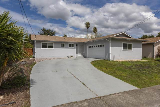 354 Burton Avenue, Rohnert Park, CA 94928 (#22012041) :: Lisa Perotti | Corcoran Global Living