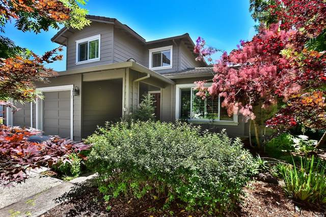 1 Abbey Court, Napa, CA 94558 (#22012051) :: W Real Estate | Luxury Team