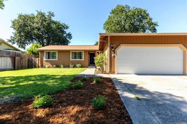 929 Ventnor Avenue, Windsor, CA 95492 (#22012056) :: RE/MAX GOLD