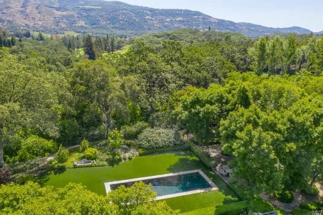3333 Hagen Road, Napa, CA 94558 (#22012058) :: W Real Estate | Luxury Team