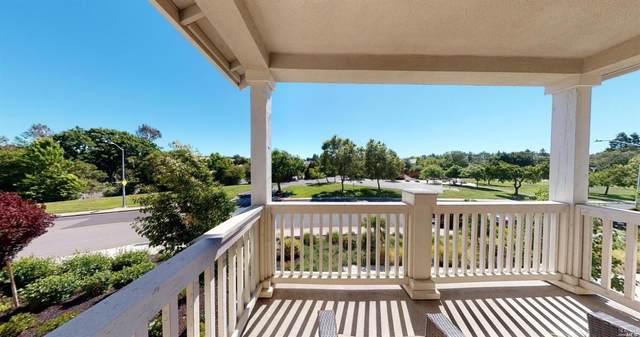 504 Parkway Drive, Martinez, CA 94553 (#22012062) :: Intero Real Estate Services