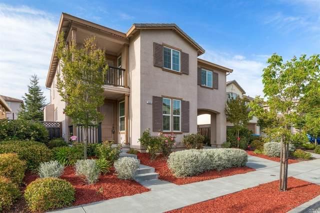 1933 Montevino Drive, Santa Rosa, CA 95407 (#22012096) :: Lisa Perotti   Corcoran Global Living