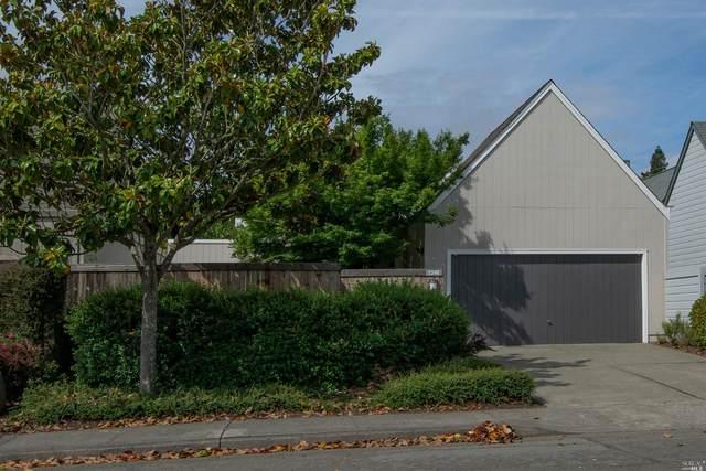 1346 Avenida Sebastiani Avenue, Sonoma, CA 95476 (#22012099) :: Hiraeth Homes