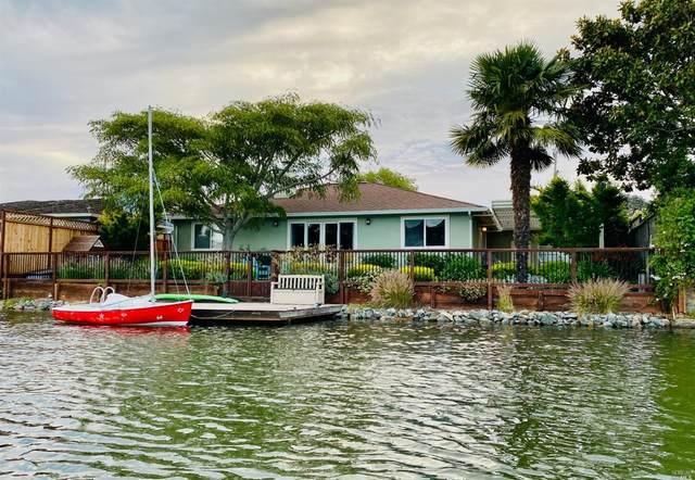 18 Council Crest Drive, Corte Madera, CA 94925 (#22012103) :: W Real Estate | Luxury Team
