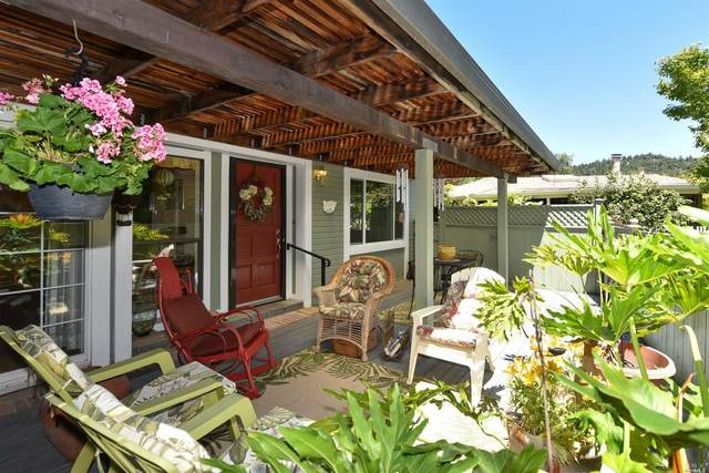 14 Redondo Court, St. Helena, CA 94574 (#22012113) :: Jimmy Castro Real Estate Group