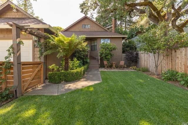 693 Cherry Lane, Sonoma, CA 95476 (#22012122) :: Hiraeth Homes