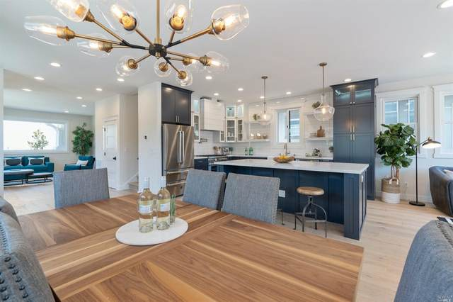 689 58th Street, Oakland, CA 94609 (#22012123) :: Intero Real Estate Services