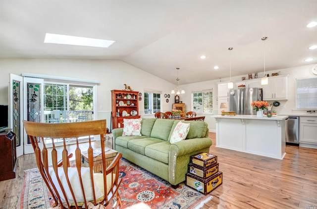 253 Seven Flags Circle E, Sonoma, CA 95476 (#22012169) :: Hiraeth Homes