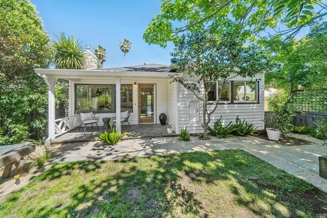 94 Butterfield Road, San Anselmo, CA 94960 (#22012184) :: W Real Estate | Luxury Team