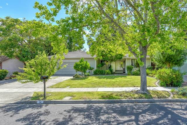 14 Lemon Court, Napa, CA 94558 (#22012187) :: Jimmy Castro Real Estate Group