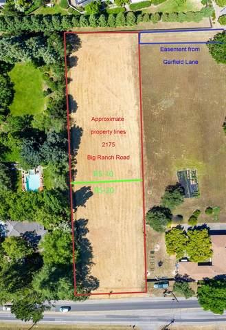 2175 Big Ranch Road, Napa, CA 94558 (#22012204) :: W Real Estate | Luxury Team