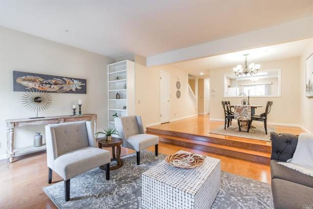 49 Valley Club Circle, Napa, CA 94558 (#22012211) :: W Real Estate | Luxury Team
