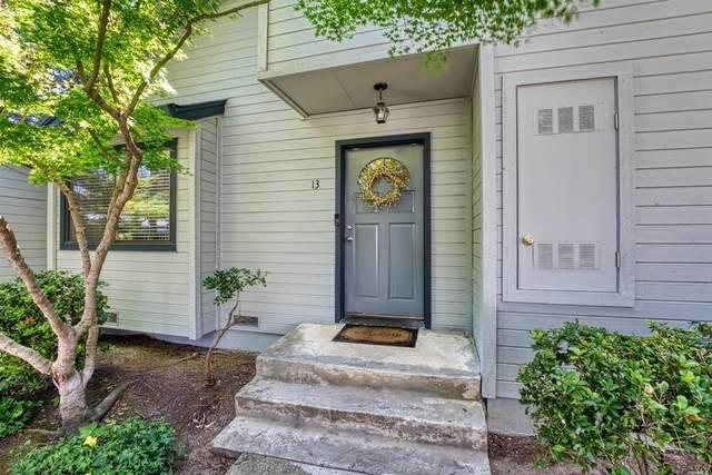 13 Village Parkway, Napa, CA 94558 (#22012217) :: W Real Estate | Luxury Team