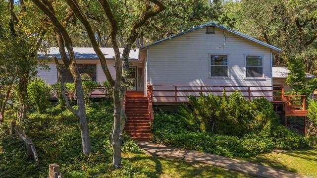2100 Ridge Road, Ukiah, CA 95482 (#22012220) :: Team O'Brien Real Estate