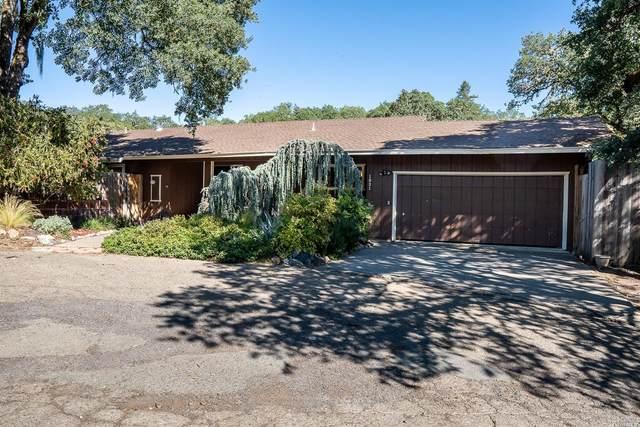 1931 Mosswood Road, Ukiah, CA 95482 (#22012240) :: Team O'Brien Real Estate