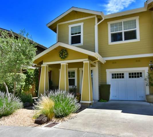 956 1st Street W, Sonoma, CA 95476 (#22012243) :: Hiraeth Homes