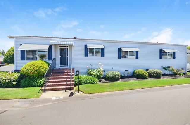 72 Falcon Crest Circle, Napa, CA 94558 (#22012244) :: W Real Estate | Luxury Team