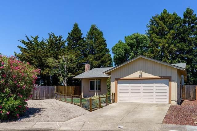 2138 Ames Court, Santa Rosa, CA 95407 (#22012276) :: Lisa Perotti   Corcoran Global Living