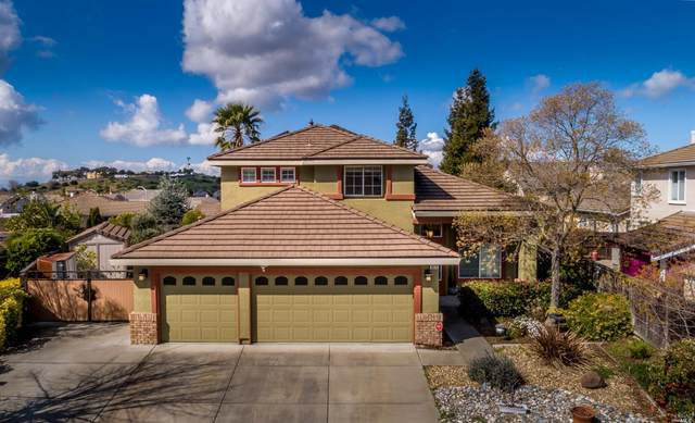 6573 Horseshoe Bay Court, Vallejo, CA 94591 (#22012283) :: Jimmy Castro Real Estate Group