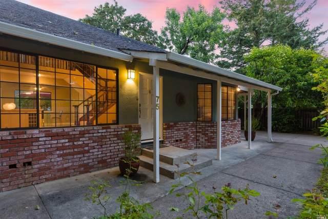 75 Warm Springs Road, Kenwood, CA 95452 (#22012288) :: Hiraeth Homes