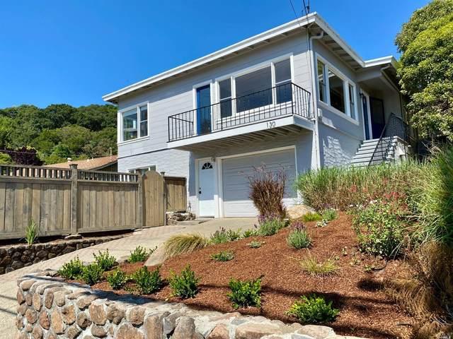 130 Auburn Street, San Rafael, CA 94901 (#22012290) :: Team O'Brien Real Estate