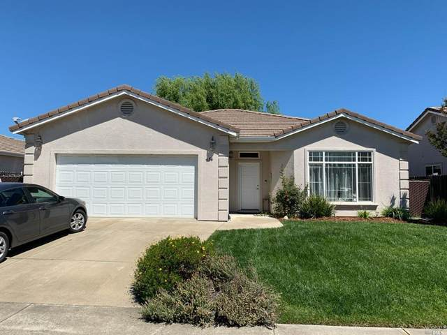 474 Kennwood Drive, Ukiah, CA 95482 (#22012328) :: Team O'Brien Real Estate