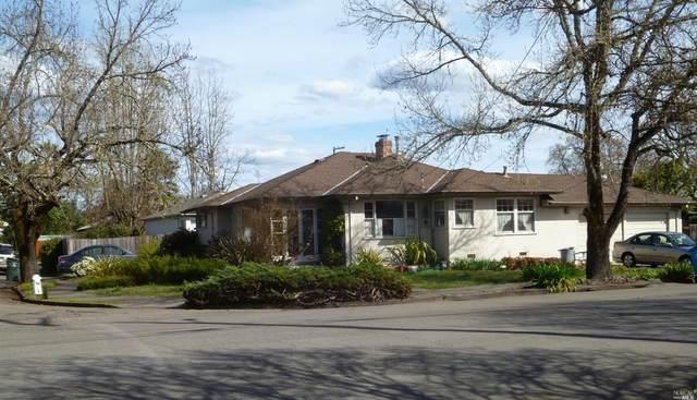 2386 Meyers Drive, Santa Rosa, CA 95403 (#22012332) :: Team O'Brien Real Estate