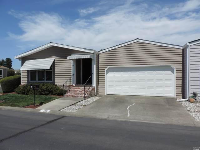 35 Falcon Crest Circle, Napa, CA 94558 (#22012341) :: Jimmy Castro Real Estate Group