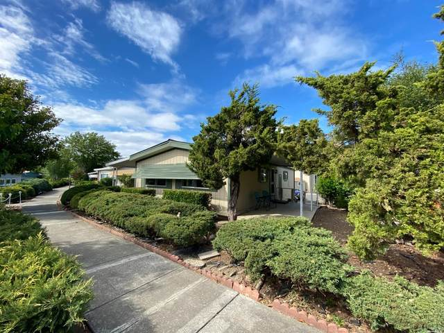 33 Springhill Court, Santa Rosa, CA 95409 (#22012358) :: Golden Gate Sotheby's International Realty