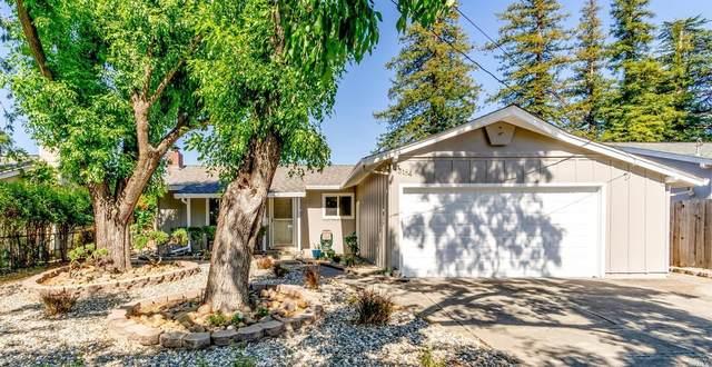 3184 Stuart Way, Napa, CA 94558 (#22012359) :: Jimmy Castro Real Estate Group