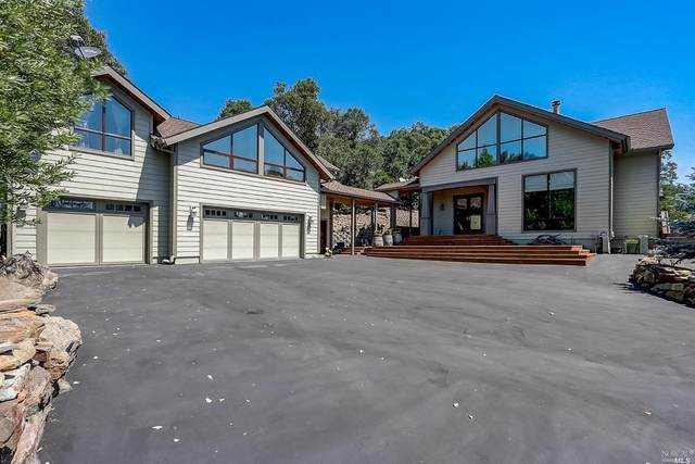 303 Mctavish Court A, Fairfield, CA 94534 (#22012384) :: Rapisarda Real Estate