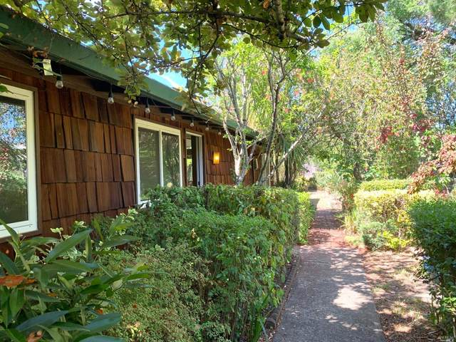 27 Nova Lane, Novato, CA 94945 (#22012409) :: Team O'Brien Real Estate