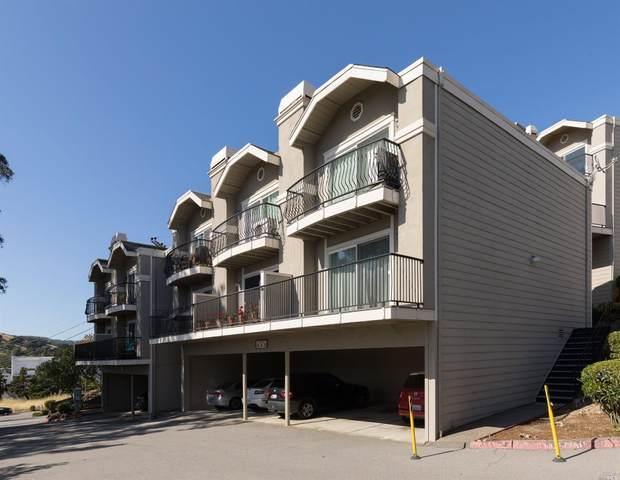 10 Professional Center Parkway #4, San Rafael, CA 94903 (#22012412) :: Team O'Brien Real Estate