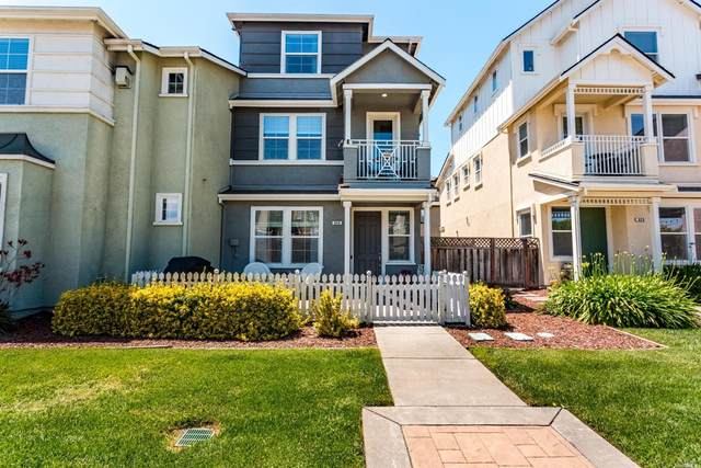 840 Needles Court, Napa, CA 94559 (#22012426) :: Jimmy Castro Real Estate Group