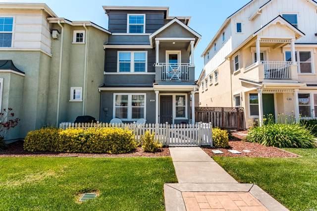 840 Needles Court, Napa, CA 94559 (#22012426) :: W Real Estate | Luxury Team