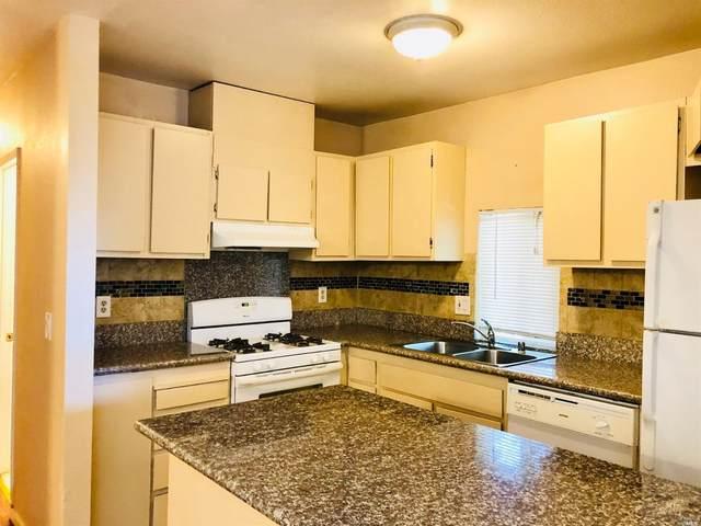 1509 Santa Clara Street, Vallejo, CA 94590 (#22012428) :: Jimmy Castro Real Estate Group